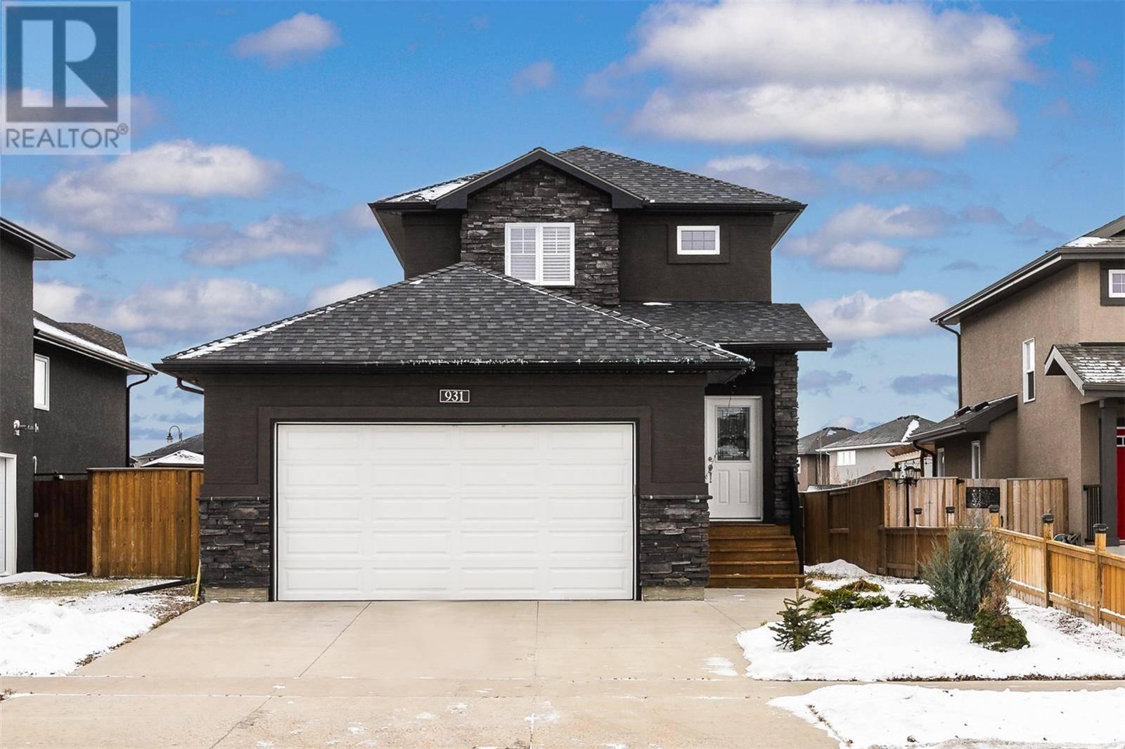 House for sale at 931 Hunter Rd Saskatoon Saskatchewan - MLS: SK791295