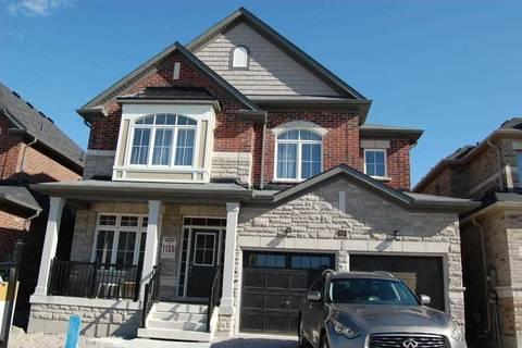 House for sale at 931 Larter St Innisfil Ontario - MLS: N4449730