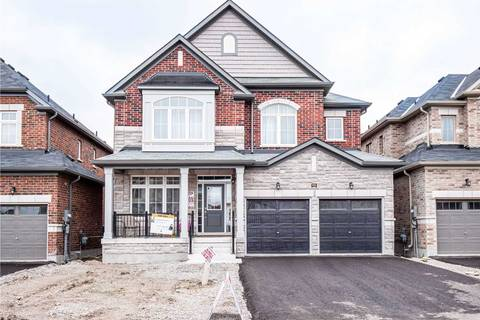 House for sale at 931 Larter St Innisfil Ontario - MLS: N4607364