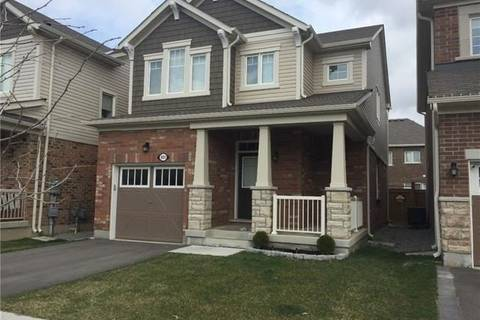 House for rent at 931 Penson Cres Milton Ontario - MLS: W4478242