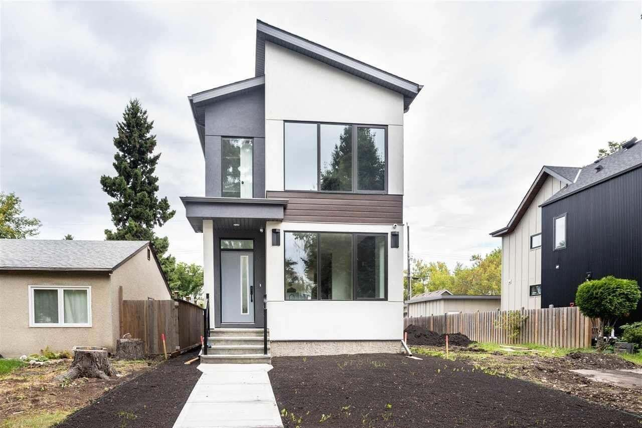 House for sale at 9310 69 Av NW Edmonton Alberta - MLS: E4217871