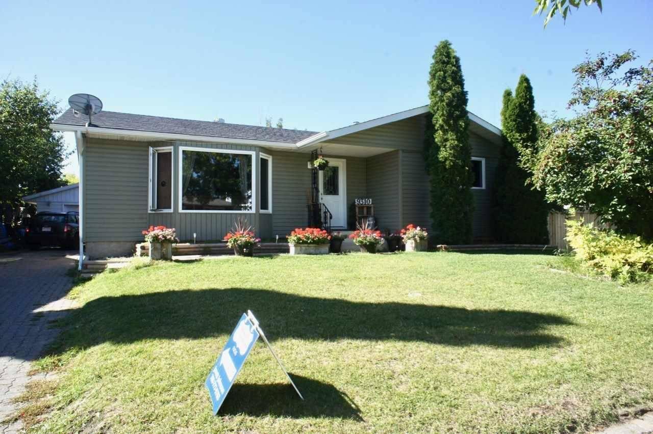 House for sale at 9310 88 St Fort Saskatchewan Alberta - MLS: E4172358