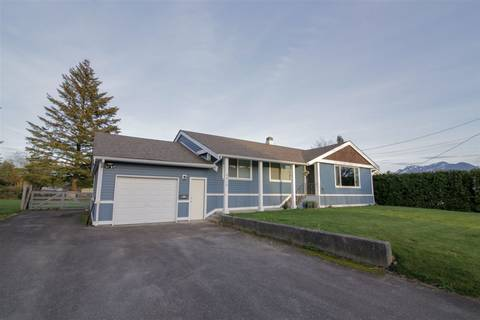 House for sale at 9310 Coote St Chilliwack British Columbia - MLS: R2373189