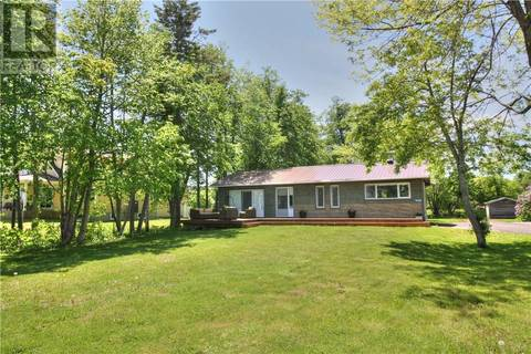 House for sale at 9310 Main St Richibucto New Brunswick - MLS: M122457