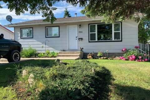 House for sale at 9311 106 Ave Grande Prairie Alberta - MLS: A1010984