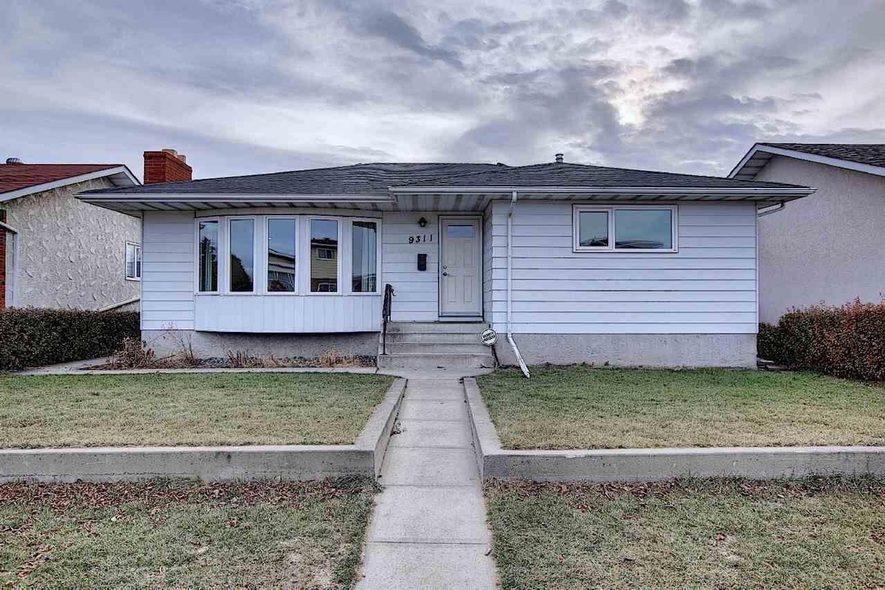 House for sale at 9311 139 Av NW Edmonton Alberta - MLS: E4220008