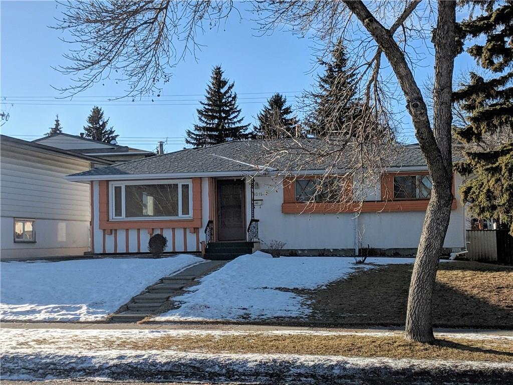 Removed: 9311 Fairmount Drive Southeast, Acadia Calgary,  - Removed on 2019-04-16 13:54:08