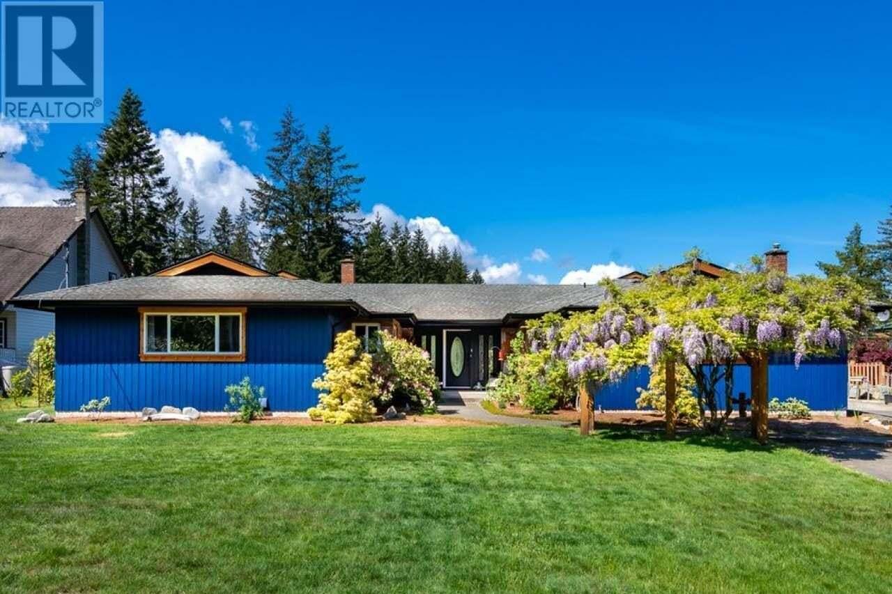 House for sale at 9312 Martin Park  Black Creek British Columbia - MLS: 839516