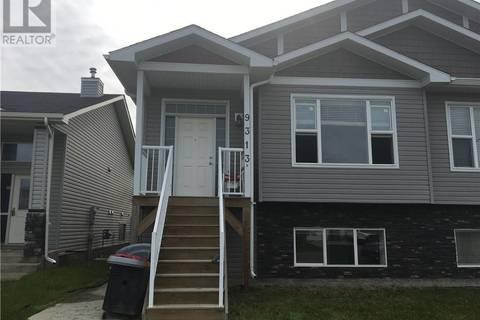Townhouse for sale at 9313 91a St Grande Prairie Alberta - MLS: GP207655