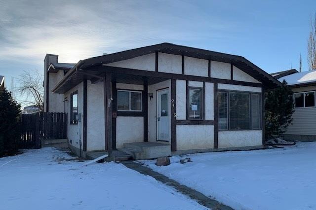 House for sale at 9315 176 Av NW Edmonton Alberta - MLS: E4225039