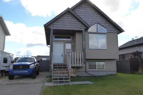 House for sale at 9315 99 Ave Wembley Alberta - MLS: A1031374