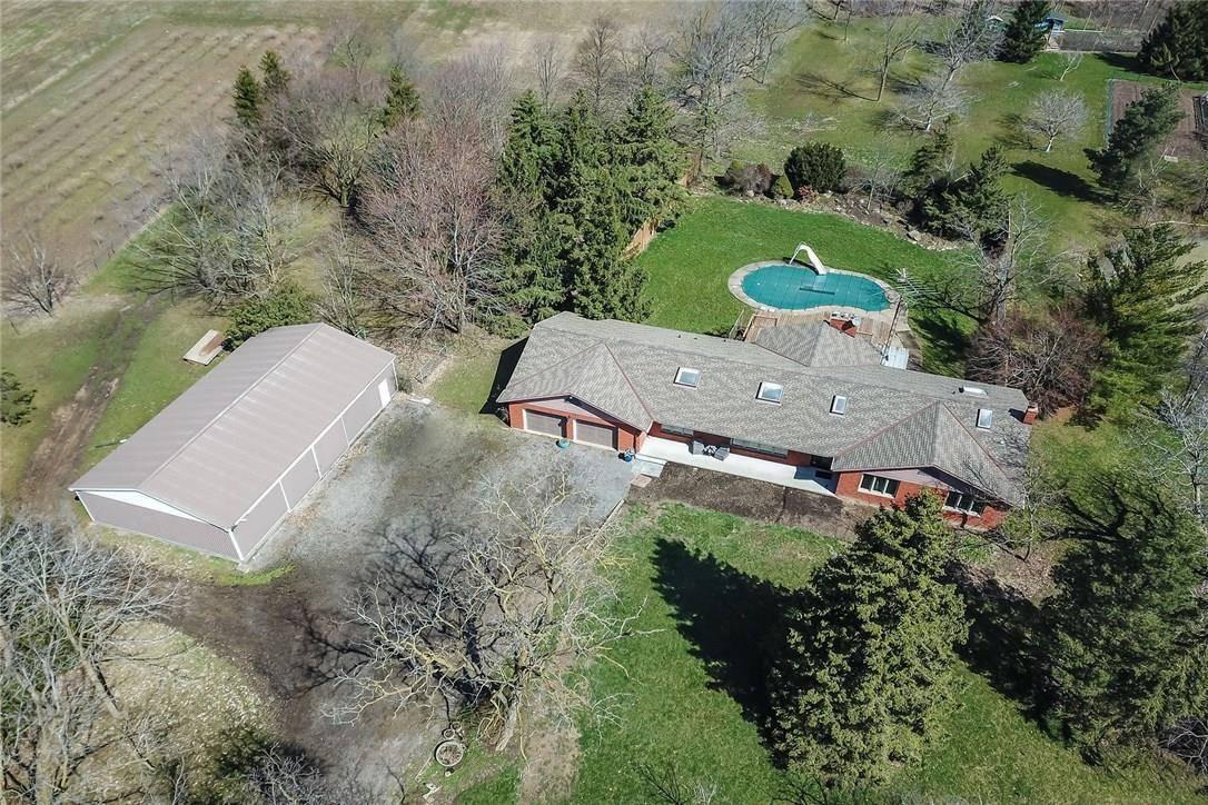 Residential property for sale at 9315 Warner Rd Niagara Falls Ontario - MLS: 30725393
