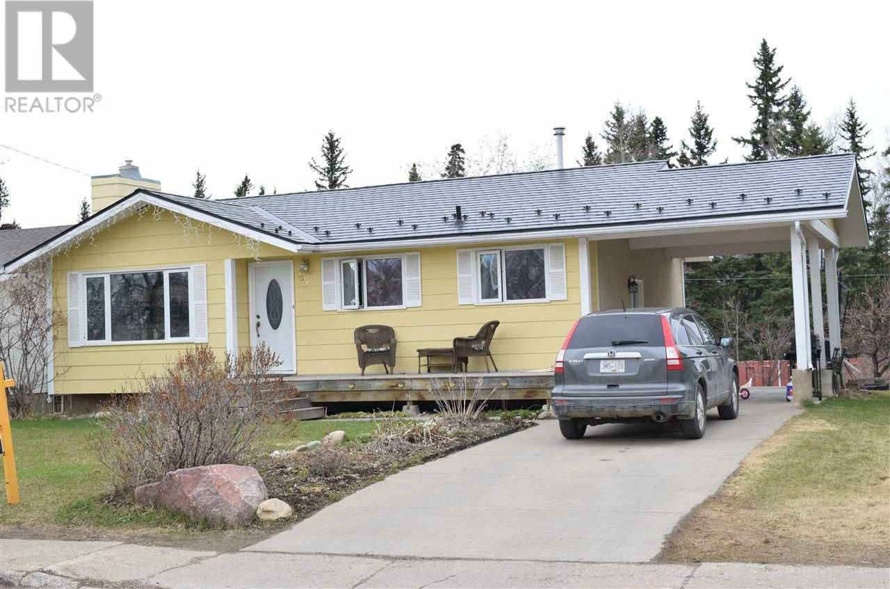 House for sale at 9316 114a Ave Fort St. John British Columbia - MLS: R2419877