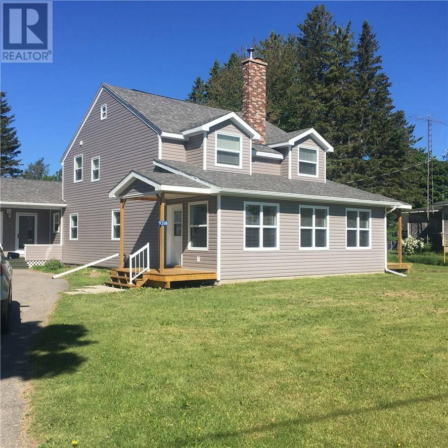 House for sale at 9316 Main St Richibucto New Brunswick - MLS: M123962