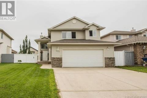 House for sale at 9317 129 Ave Grande Prairie Alberta - MLS: GP205813