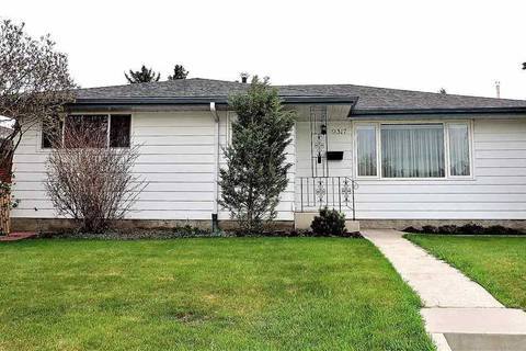 House for sale at 9317 169 St Nw Edmonton Alberta - MLS: E4157188