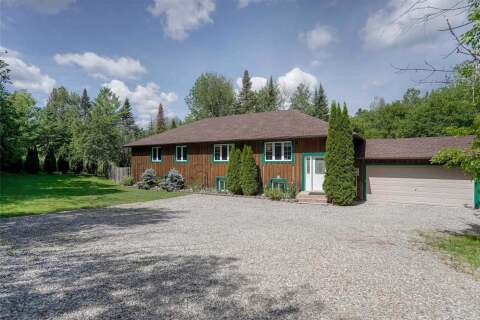 House for sale at 9318 County Rd 1 Rd Adjala-tosorontio Ontario - MLS: N4846167