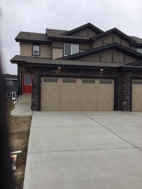 Townhouse for sale at 9318 Pear Li Sw Edmonton Alberta - MLS: E4169248