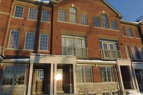 Townhouse for rent at 9319 Kennedy Rd Markham Ontario - MLS: N4391253