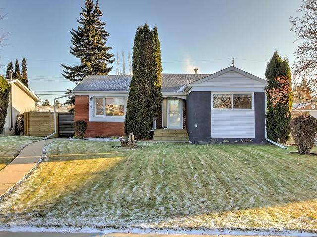 House for sale at 9319 Ottewell Rd Nw Edmonton Alberta - MLS: E4179682