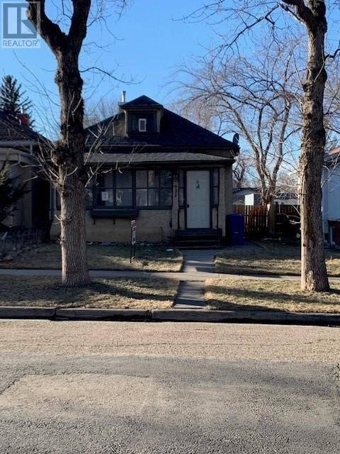 House for sale at 932 8 St S Lethbridge Alberta - MLS: ld0186606