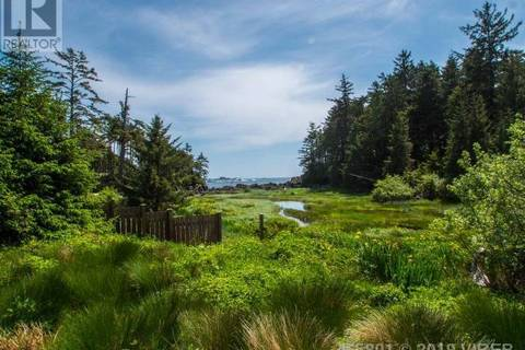 Home for sale at 932 Amphitrite Pl Ucluelet British Columbia - MLS: 455801
