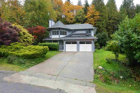 House for sale at 932 Feeney Rd Gibsons British Columbia - MLS: R2414462