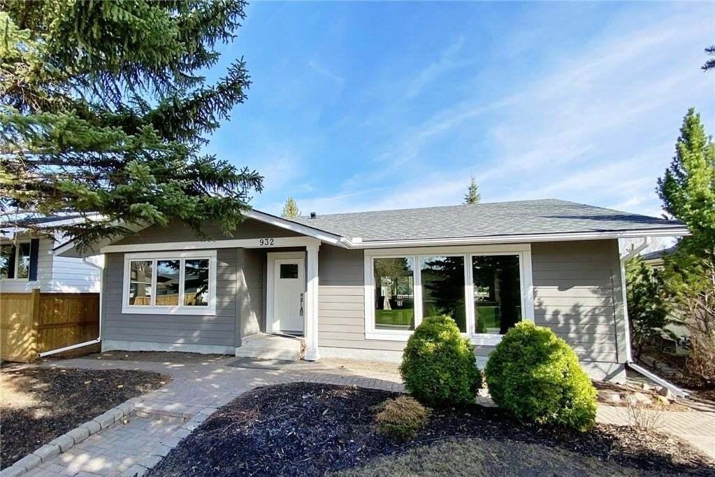 House for sale at 932 Lake Twintree Cr SE Lake Bonavista, Calgary Alberta - MLS: C4291630