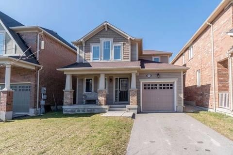 House for sale at 932 Rigo Crossing  Milton Ontario - MLS: W4735579