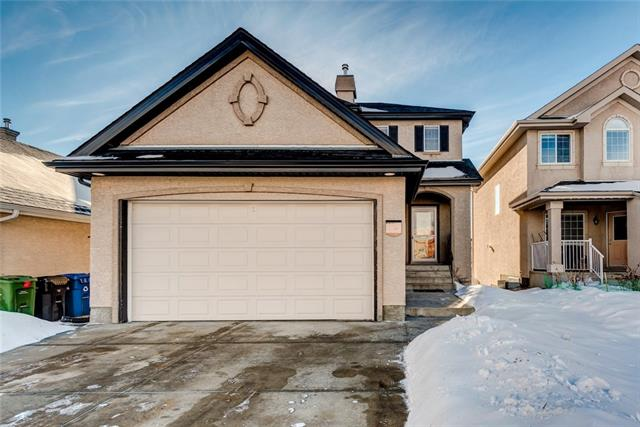 For Sale: 932 Tuscany Drive Northwest, Calgary, AB   4 Bed, 4 Bath House for $549,000. See 32 photos!
