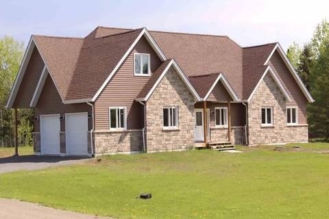 House for sale at 9320 John St. Rd Thunder Bay Ontario - MLS: TB191741