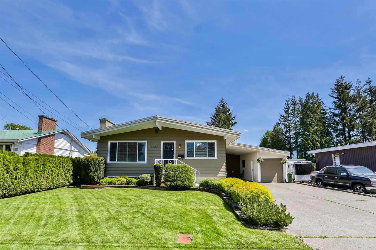 Sold: 9320 Windsor Street, Chilliwack, BC