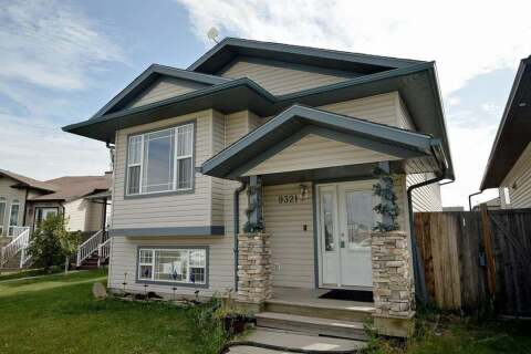 House for sale at 9321 91 St Grande Prairie Alberta - MLS: A1018810