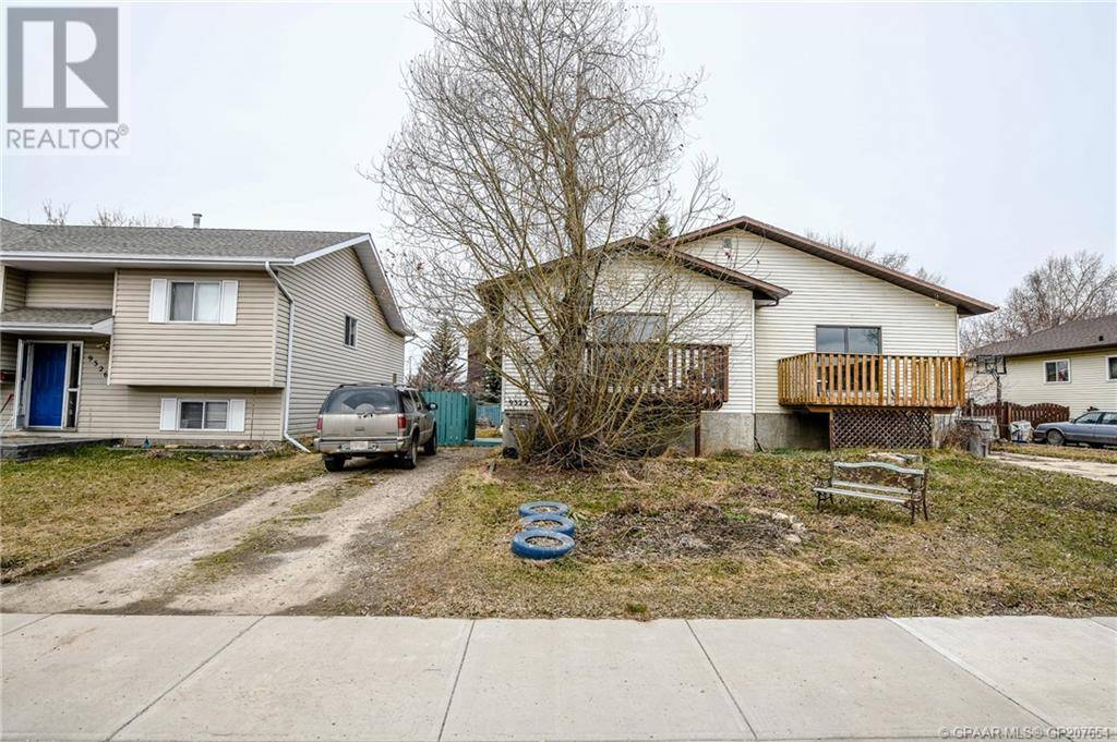 House for sale at 9322 74 Ave Grande Prairie Alberta - MLS: GP207654