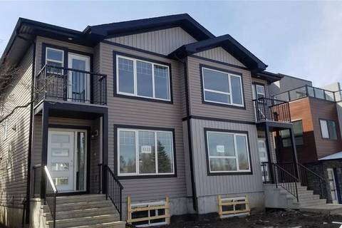 Townhouse for sale at 9323 Connors Rd Nw Edmonton Alberta - MLS: E4160327