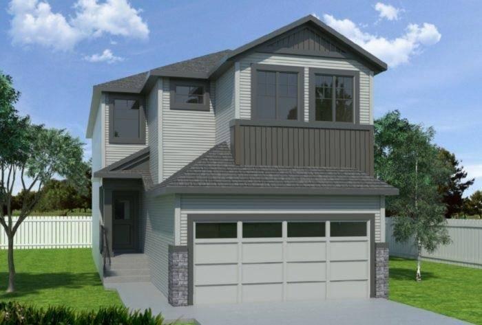 House for sale at 9325 Cooper Bn  Sw Edmonton Alberta - MLS: E4196184