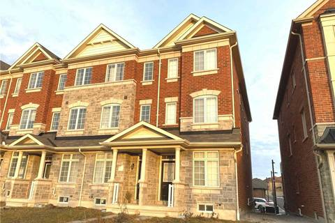 Townhouse for rent at 9325 Kennedy Rd Markham Ontario - MLS: N4653360