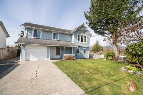 House for sale at 9325 Walden St Chilliwack British Columbia - MLS: R2445222