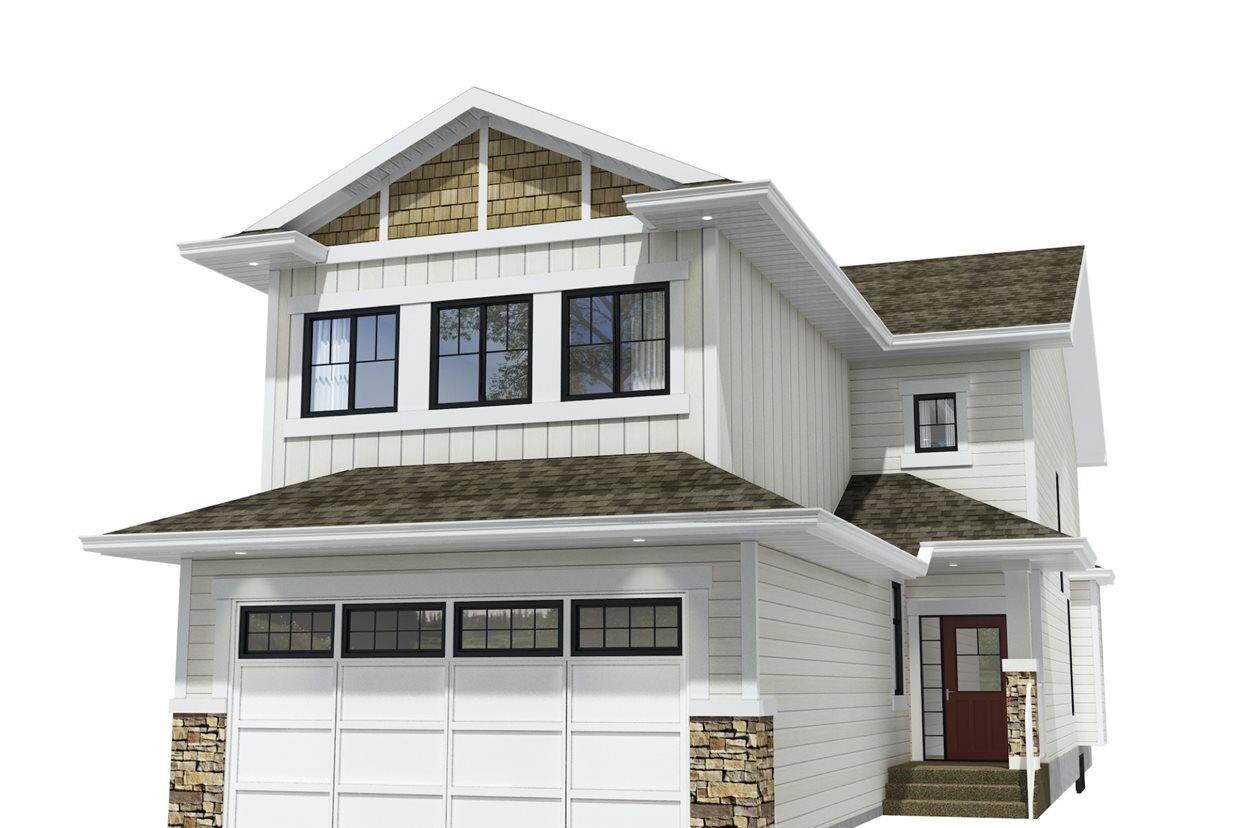 House for sale at 9327 181 Av NW Edmonton Alberta - MLS: E4224218