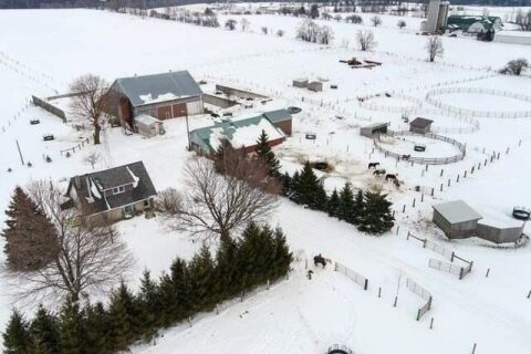 House for sale at 9327 Concession 6 N  Wellington North Ontario - MLS: X5086309