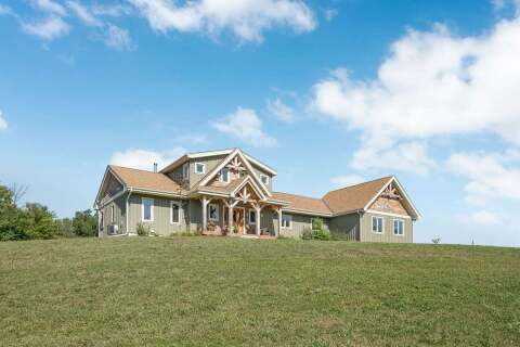 Residential property for sale at 9328 Sideroad 9 Sdrd Erin Ontario - MLS: X4884643