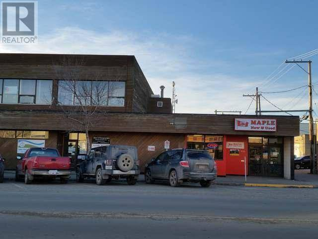 Commercial property for sale at 933 102 Ave Dawson Creek British Columbia - MLS: 182254
