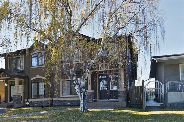 Sold: 933 43 Street Southwest, Calgary, AB
