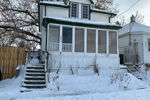 House for sale at 933 7 St S Lethbridge Alberta - MLS: A1048516