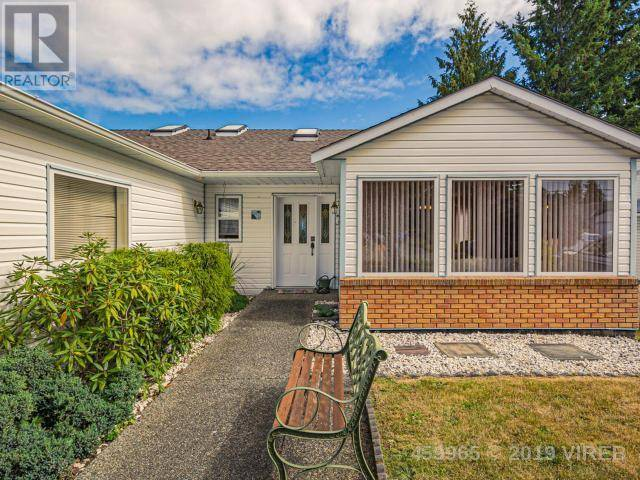House for sale at 933 Esslinger Rd French Creek British Columbia - MLS: 459965