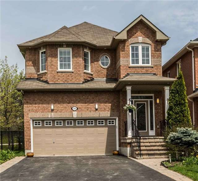 Removed: 933 Knotty Pine Grove, Mississauga, ON - Removed on 2018-06-25 15:07:26