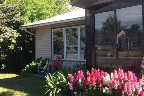 House for sale at 933 Main Street St Pincher Creek Alberta - MLS: LD0160837