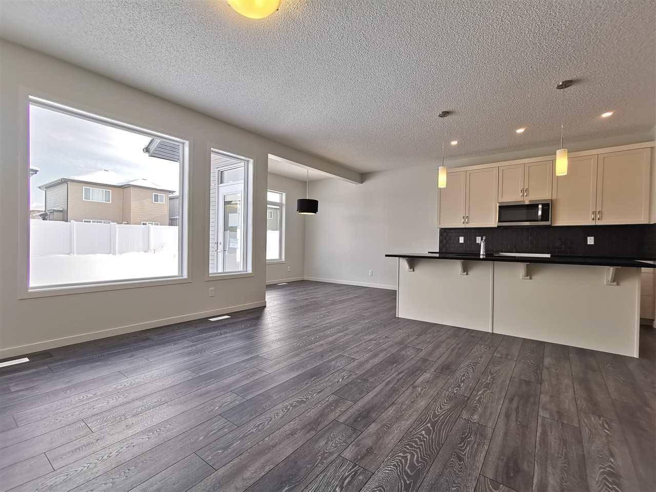 House for sale at 933 Mcconachie Blvd Nw Edmonton Alberta - MLS: E4143112