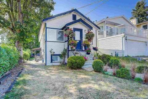 House for sale at 933 Parker St White Rock British Columbia - MLS: R2458398