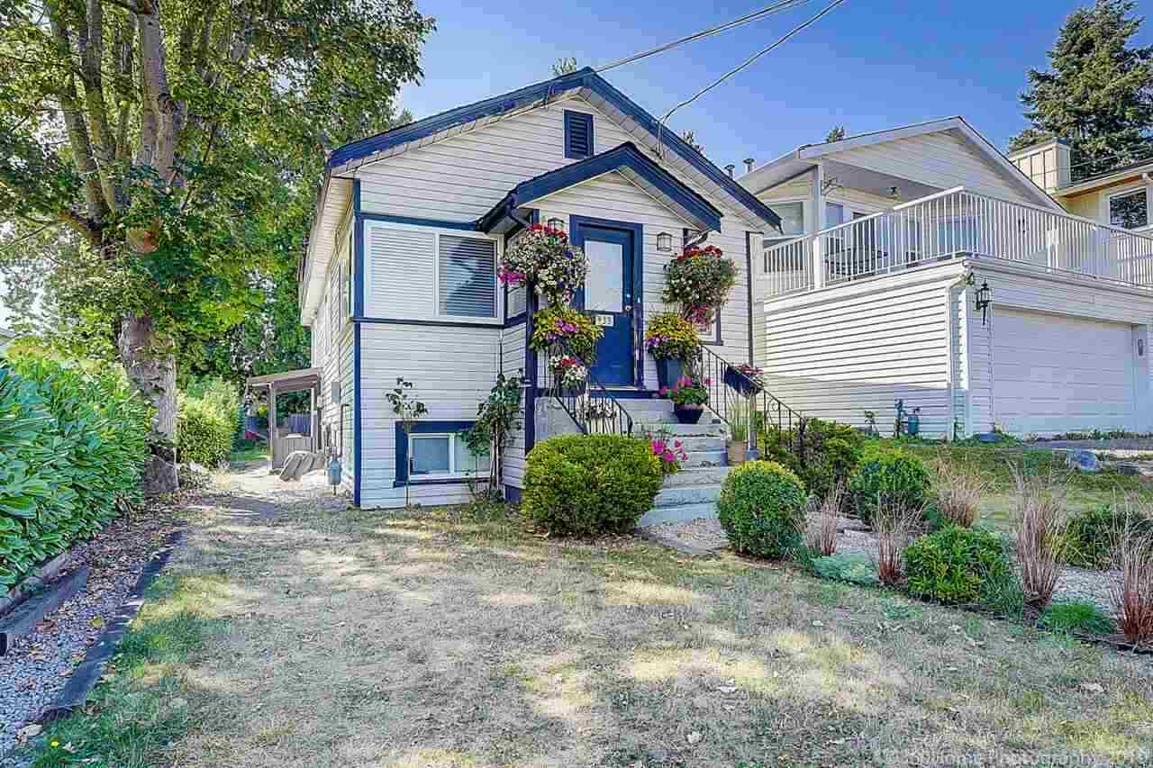 Removed: 933 Parker Street, White Rock, BC - Removed on 2019-11-13 04:24:18
